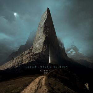 Album Blindspot, Pt. 1 from Devon Baldwin