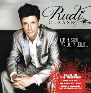 Listen to My hart will sing song with lyrics from Rudi Claase