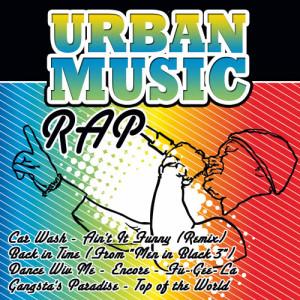 Album Urban Music Rap from Fletan Power