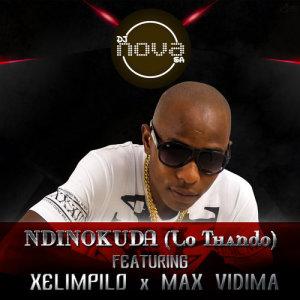 Album Ndinokuda from DJ Nova SA