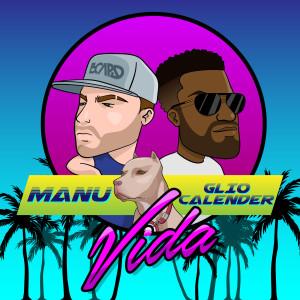 Album Vida from Manu