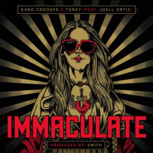 Album Immaculate (feat. Joell Ortiz) from Joell Ortiz