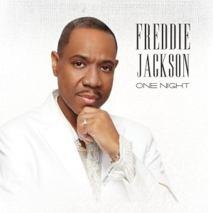 Album One Night from Freddie Jackson