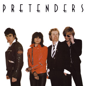 Album Stop Your Sobbing (BBC Live Session) (Explicit) from Pretenders