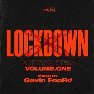 Album Lockdown Mixtape, Vol. 1 from Gavin Foord