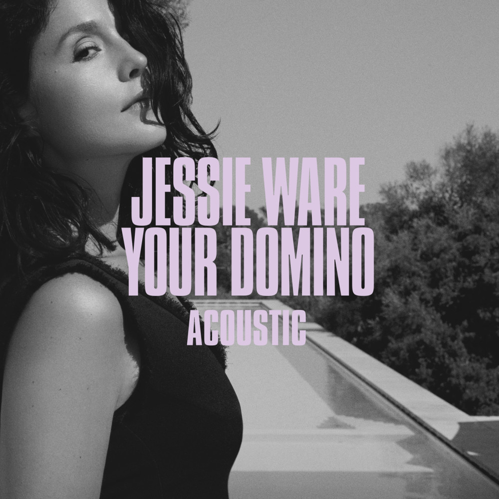 Your Domino (Acoustic) 2017 Jessie Ware