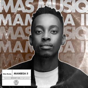 Album Mambisa II from Mas Musiq