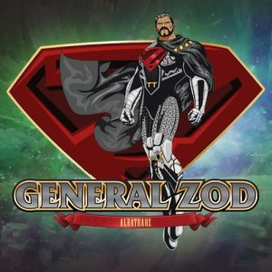 Album General Zod from Albatraoz