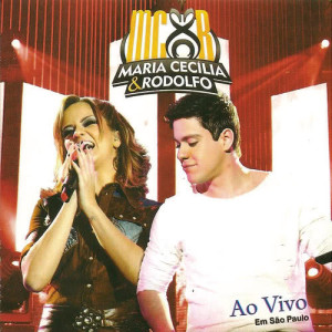 Album Ao Vivo Em São Paulo from Maria Cecília & Rodolfo