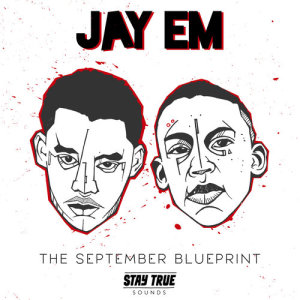 Album The September Blueprint from Jay Em