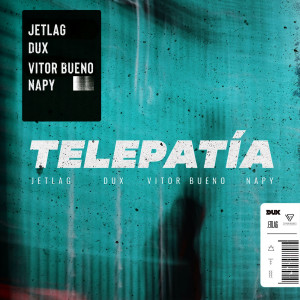 Album Telepatía (Remix) from Jetlag Music