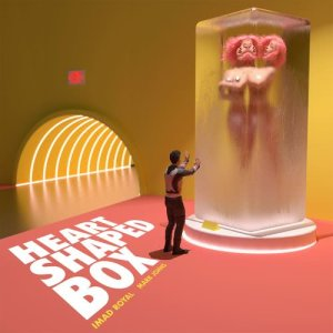 Album Heart-Shaped Box from Imad Royal