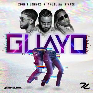 Zion & Lennox的專輯Guayo