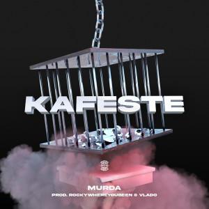 Album Kafeste (Explicit) from Murda