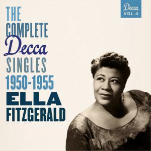 Ella Fitzgerald的專輯The Complete Decca Singles Vol. 4: 1950-1955