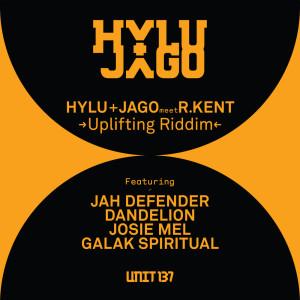 Album Uplifting Riddim from Hylu & Jago