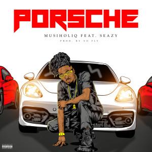 Album Porsche (Explicit) from MusiholiQ