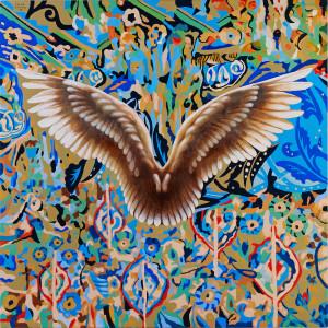 Album Wings from Jesse Boykins III