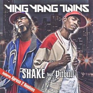 收聽Ying Yang Twins的Shake (Xpress 2 Yang Dub)歌詞歌曲