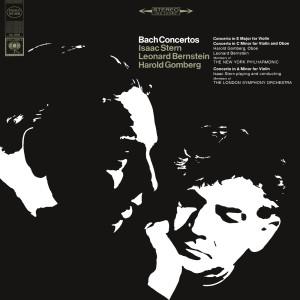 Bach: Violin Concertos Nos. 1 & 2 & Concerto for Violin, Oboe and Orchestra in C Minor (Remastered)
