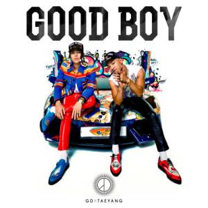 GD X TAEYANG的專輯GOOD BOY