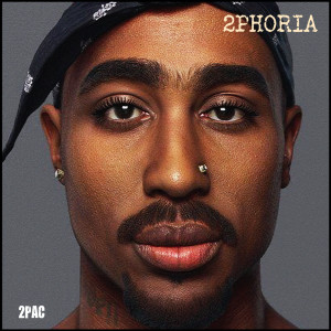 Album 2Phoria from 2Pac