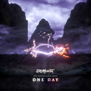 Album One Day from Bibi Bourelly