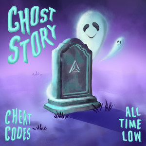 Album Ghost Story (with All Time Low) from Cheat Codes