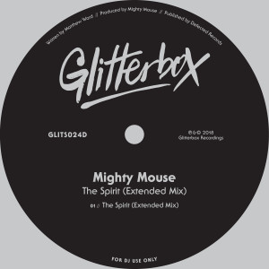 Album The Spirit (Extended Mix) from Mighty Mouse
