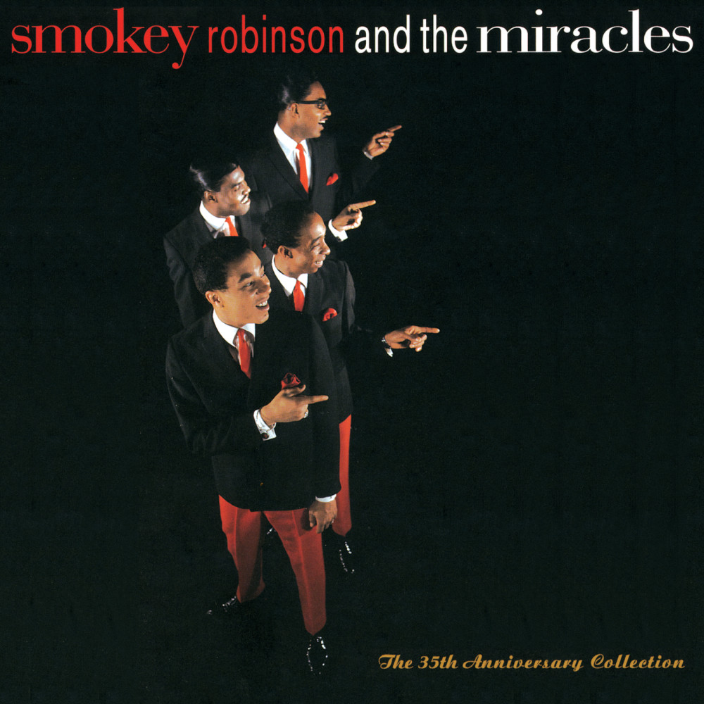 I Can't Stand To See You Cry 2014 Smokey Robinson & The Miracles