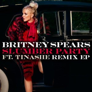 Album Slumber Party feat. Tinashe (Remix EP) from Britney Spears