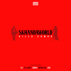 Album Killa Combo Single from SKHANDAWORLD