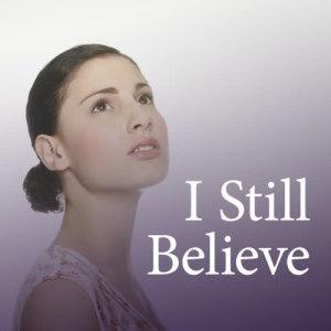Album I Still Believe from The Faith Crew