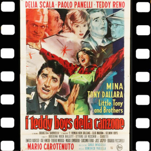 """Raggio Di Luna (Dal Film """"I Teddy Boys Della Canzone"""")"""