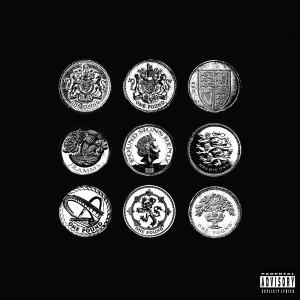 Album Pound Signs (Remix) (Explicit) from Headie One