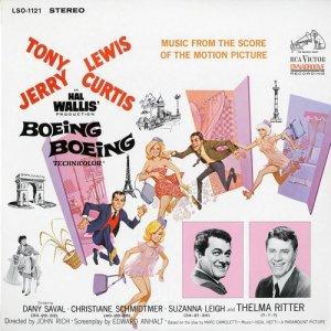 Album Boeing Boeing from Neal Hefti