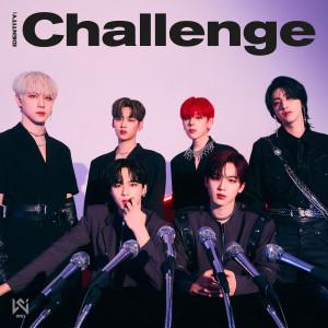 IDENTITY : Challenge dari WEi
