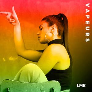 Album Vapeurs from LMK