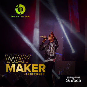 Album Way Maker (Isoko Version) from Sinach