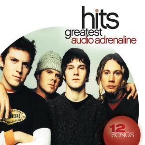 Greatest Hits 2008 Audio Adrenaline