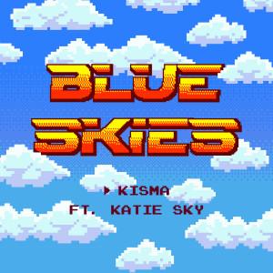 Katie Sky的專輯Blue Skies