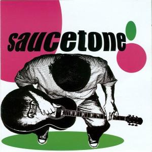 Album Saucetone from Saucetone