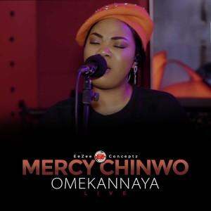 Album Omekannaya from Mercy Chinwo