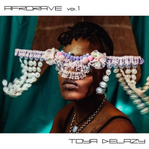 New Album Afrorave vol.1