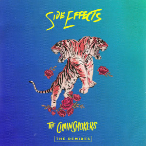The Chainsmokers的專輯Side Effects - Remixes