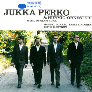 Music Of Olavi Virta 2000 Jukka Perko