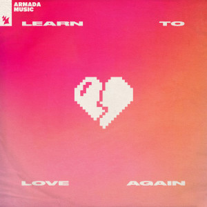 Album Learn To Love Again from Audien