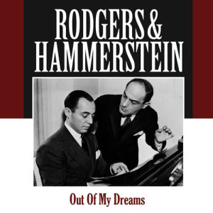 Album Out of My Dreams from Rodgers & Hammerstein