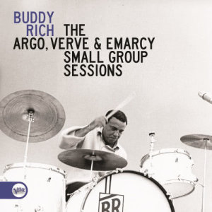 Buddy And Sweets 1955 Buddy Rich