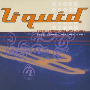 Album Sweet Harmony from Liquid